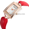 Hot Product Weiqin new Design Lady leather wrist Watch