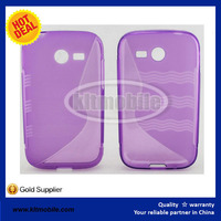 case for lenovo p770 TPU PC OEM printing logo package for lenovo phones at wholesale price