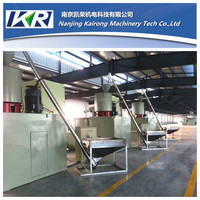 Automatic Stainless steel Screw Conveyor for Powder, High Quality Screw Feeder China plant
