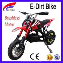 Cheap Kids Electric Brushless Motor Dirt Bike