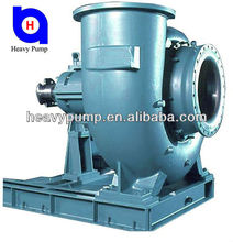 specialized material anti wear and corrosion desulphurization pump used in FGD absorbent tower