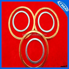 Copper o ring for copper seals