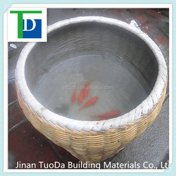 coating, ceramic tile can be connected with polymer waterproof grout