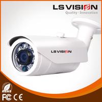 LS VISION 30m ip camera cameras for diving 2.0 megapixel camera