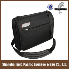 Unisex Oxford Laptop Bags 15 Inch Notebook For Promotion