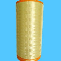 High strength pp multifilament yarn for wire