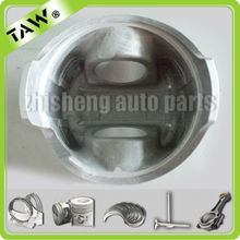 Specialized in a Wide Range of Cast Iron Piston made in China factory