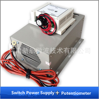Price variable frequency 0-1000W Switching Power Supply with Potentiometer for Microwave Oven