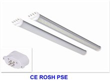 18W 2G11 LED PL Tube Light