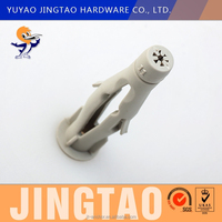 Nylon eye bolt expansion anchor direct buy china