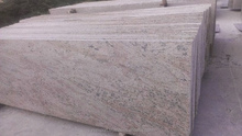 White jubilee granite