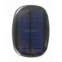 Low price Mono crystalline/ Poly crystalline mini solar panel 0.1W-60W