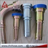 EPDM tractor quick acting coupling brass