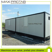 Cheap Living 20ft Container Home