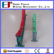 popular selling conveyor trough idler rollers widely used in mining industry