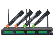professional wireless surveillance microphone for wireless microphone