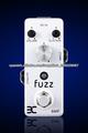 Pedales Efecto,Pedal De Efectos Para Guitarra, Fuzz Mini compacto verdadera de Eno
