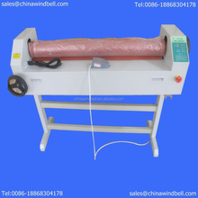 Rodillo laminador en frío manual en frío rollo laminadora máquina laminadora en frío