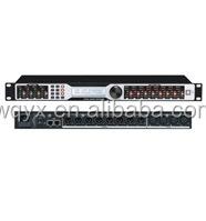 Professional Audio Automatic Feedback Processor