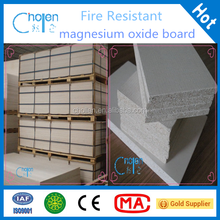 lightweight fireproof materials for fireplaces magnesium oxide panels