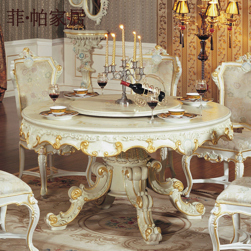 Antiguos de la reproducci n de muebles talladas a mano - Muebles antiguos sevilla ...