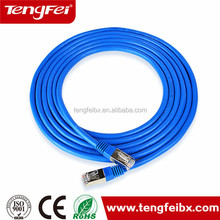 Network/LAN/Ethernet Cable Patch Cord/Cable(Cat6A Cat6A,S/FTP,S/FTP)/RJ45 Cable
