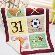 embroidery bedding comforter stock whole sales colorful designs