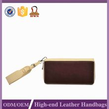 Custom Made Good Prices Leather Wallets Mexico