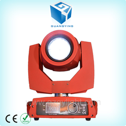 Made in China led 14colors and 17 gobos 200W sharpy beam 5R moving head light