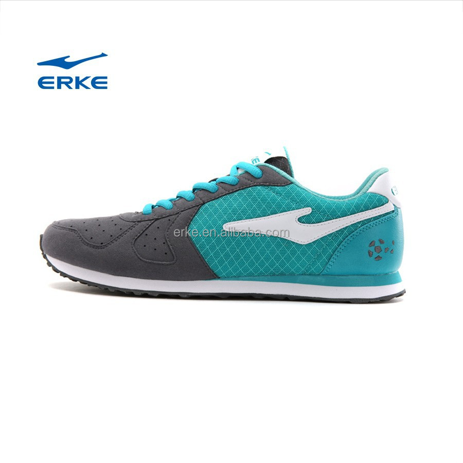 Erke 2015 Fashion Mens Summer Sneakers Breathable Sports ...