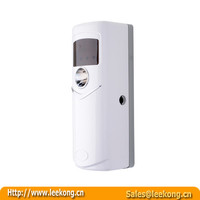 2015 Auto spray aerosol dispenser Car air freshener
