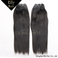 Brazilian Honey Blonde Remy Silky Straight Weft Extension Best Selling Human Hair Weave