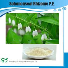Manyflower Solomonseal Rhizome P.E. 5:1 10:1 20:1