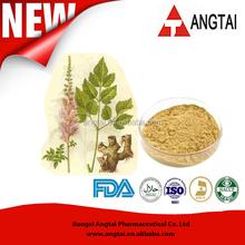 Anti-cancer Products Herbal Black Cohosh P.E. Triterpene Glycosides