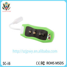 2015 Hot 4GB/8GB SC-i6 water resistance waterproof MP3 player /sport MP3 / water proof mp3/MP3 for swim