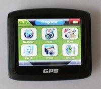 GPS3511 3.5 inch GPS Navigation