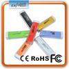 Cheapest portable mobile power 2600 smart mobile power bank,Fashionable 2600 mAh powerbank