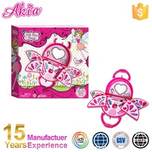 2015 New Hot Selling Makeup Set China Promotional Child Toy