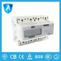 DTSF13521 medidor eléctrico digital de