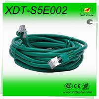 best price rj45 plug patch cable cat5e/cat6 jumper wire