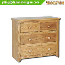 Living Room Furniture Wood Chest of Drawers