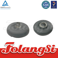 Forklift Parts Torque Convertor for FD20-30T3/C240,TD27,FG20-30T3/K21 with OEM 12N53-80301 made in china