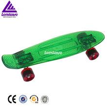 skateboard fish board skating board