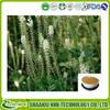 triterpene glycosides 2.5% powder black cohosh extract