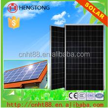 hot sale solar heat mono panel price