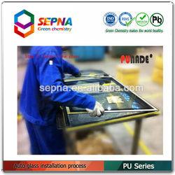 waterproof polyurethane sealant for car