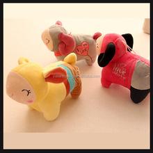 small size stuffed baby lambs wholesale animal plush toy high quality