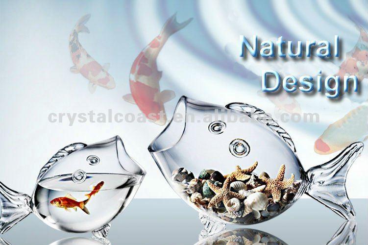 Mini Glass Stylish Fish Bowl Buy Stylish Fish Bowlglass Stylish