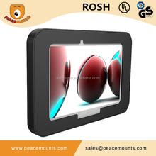 "TEL-1 Media solution compulocks Anti-theft fits 10.1"" POS lockable tablet case"