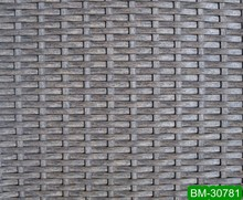Distinctive Waterproof All-weather Durable PE Rattan for Furniture
